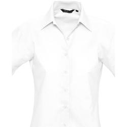 Vêtements Femme Chemises / Chemisiers Sols ELITE OXFORD Blanco