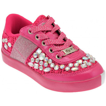 Chaussures Enfant Baskets basses Lelli Kelly Gioiello Baskets basses