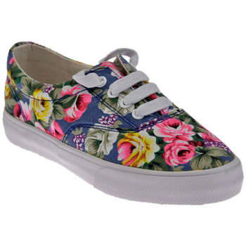 Chaussures Enfant Baskets basses Lelli Kelly Flora Baskets basses Multicolore