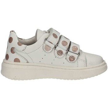 Chaussures Fille Baskets basses Balducci STAN1351 BLANC