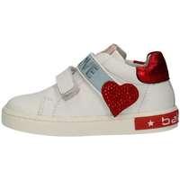 Chaussures Fille Baskets basses Balducci MSP3000 BLANC