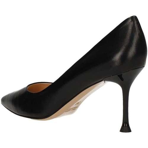 Mariano Ventre Dec1 Noir - Chaussures Escarpins Femme 109