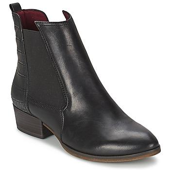 Bottines / Boots Tamaris DANA Noir 350x350