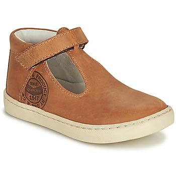 Chaussures Garçon Sandales et Nu-pieds GBB PRESTON Marron
