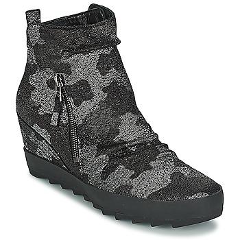 Bottines / Boots Kennel + Schmenger ALISA Gris 350x350
