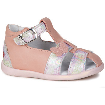 Chaussures Fille Baskets montantes GBB GASTA
