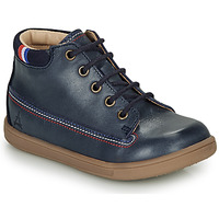 Chaussures Fille Boots GBB FRANCETTE Marine