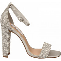 Chaussures Femme Sandales et Nu-pieds Steve Madden FRANKY SUEDE crystal