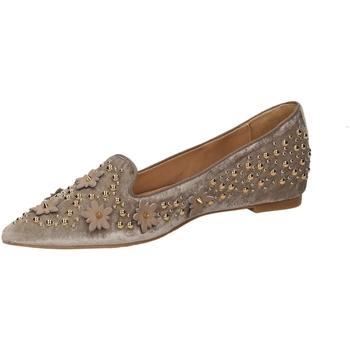Chaussures Femme Ballerines / babies RAS VELLUTO sand-sand
