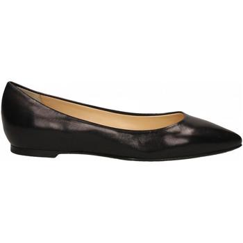 Chaussures Femme Ballerines / babies L'arianna SIVIGLIA nero-nero