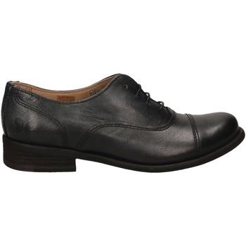 Chaussures Femme Derbies Felmini LAVADO BOMBER nero-nero