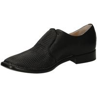 Chaussures Femme Mocassins Laura Bellariva TROPIC nero-nero