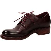 Chaussures Femme Derbies Hundred 100 SETA borde-bordeaux