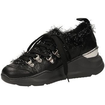 Chaussures Femme Multisport RAS WASH negro-nero