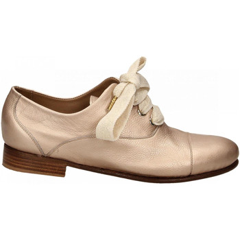 Chaussures Femme Derbies Calpierre LAKERS champagne