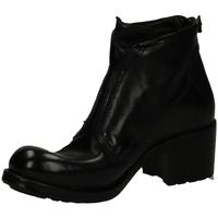 Chaussures Femme Bottines Hundred 100 LUXOR nero-nero