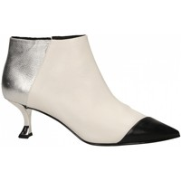 Chaussures Femme Low boots What For JEROME white