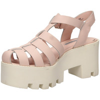 Chaussures Femme Sandales et Nu-pieds Windsor Smith FLUFFY pink-rosa