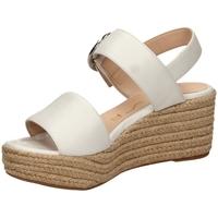 Chaussures Femme Sandales et Nu-pieds Unisa KACERA nacar-perla