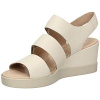 Chaussures Femme Sandales et Nu-pieds Ecco SHAPE white-bianco