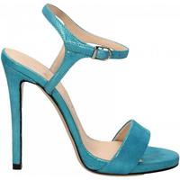 Chaussures Femme Sandales et Nu-pieds Marc Ellis DUST marine