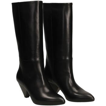 Chaussures Femme Bottes ville Malù NAPPA nero-nero