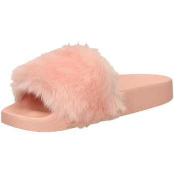 Chaussures Femme Mules Windsor Smith ISELA sherb-rosa