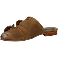 Chaussures Femme Sabots Papucei DEBBIE brown-marrone