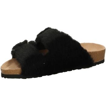Chaussures Femme Mules Steve Madden SOUL black-nero