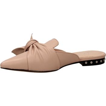 Chaussures Femme Sabots Lola Cruz  maqui-rosa