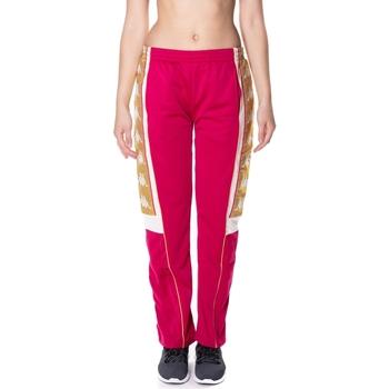 Vêtements Femme Pantalons de survêtement Kappa BANDA 10 ARVIS 906-rosso-bianco
