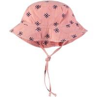 Accessoires textile Fille Chapeaux Buho Chapeau bébé imprimé SUN Rose