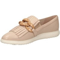 Chaussures Femme Mocassins What For SELA nude-nude