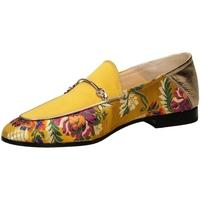Chaussures Femme Mocassins Fabi ARGAN giall-giallo