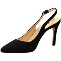 Chaussures Femme Sandales et Nu-pieds L'arianna RASO nero-nero