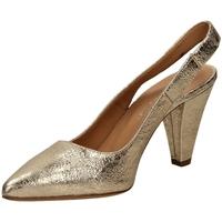 Chaussures Femme Escarpins Janet&Janet KALIKA plati-platino