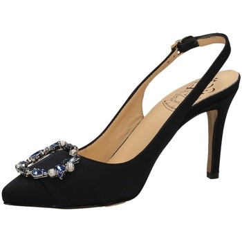 Chaussures Femme Sandales et Nu-pieds L'arianna RASO blu-blu