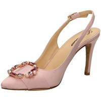 Chaussures Femme Sandales et Nu-pieds L'arianna RASO rosa-rosa