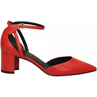 Chaussures Femme Escarpins What For URSULE red