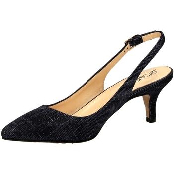 Chaussures Femme Sandales et Nu-pieds L'arianna SIRIO blu-blu