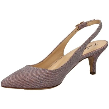 Chaussures Femme Sandales et Nu-pieds L'arianna SIRIO malva-malva