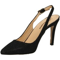 Chaussures Femme Sandales et Nu-pieds L'arianna SIRIO nero-nero