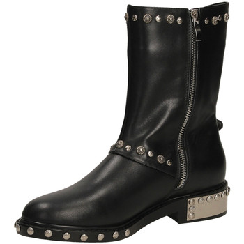 Chaussures Femme Bottines Norah  black-nero