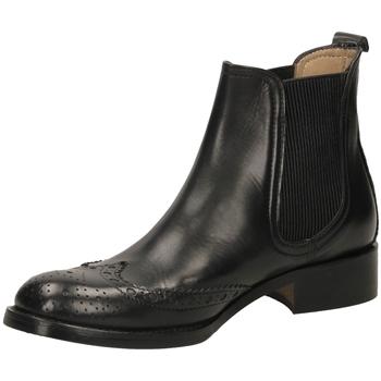 Chaussures Femme Boots Calpierre VIRAP nero-nero