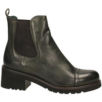 Chaussures Femme Bottines Calpierre ANIMAC siepe-verde