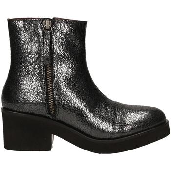Chaussures Femme Bottines Apepazza SCARLETT pewte-peltro