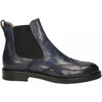 Chaussures Femme Bottines Brecos CAPRI bluet-bluette