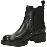 Chaussures Femme Boots Frau TIBETSTUD nero-nero