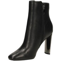 Chaussures Femme Bottines Guess KITTY black-nero