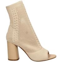 Chaussures Femme Sandales et Nu-pieds Tiffi  crema-crema